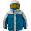 Patagonia Snow Pile Jacket Babies Deep Sea Blue